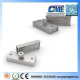 Magnetische Shuttering Fromwork prefabriceerde de Concrete Magneten van het Blind van de Magneet