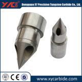 Boquilla modificada para requisitos particulares del carburo de tungsteno de la alta precisión