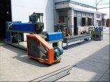 Ligne réutilisée d'extrudeuse de pelletisation d'état neuf et de bonne qualité
