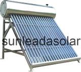 Nessun fanno pressione sul riscaldatore di acqua solare (SLD-NP-SS)