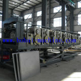 Bh-1200-830 K Span Rollo Máquina formadora