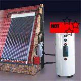 Sistema de aquecedor solar de água