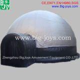 Aufblasbares kampierendes Zelt, aufblasbares Abdeckung-Zelt für Verkauf (BJ-TT19)