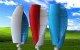 Mittellinien-Wind-Turbine Wechselstrom-12V 200W gewundene kleine vertikale (SHJ-NEV200S)