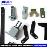 Het stempelen Delen, het Product van het Ponsen (bixstm2011-1)