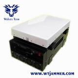 200W de waterdichte 3G 4G GSM van WiFi Mobiele Stoorzender van de Telefoon (met de RichtingAntenne van het Comité)