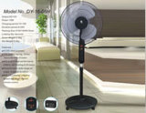 Nachladbares elektrisches Fan-2