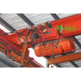 Mobile Electrical System Crane Bus Bar