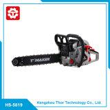 стержни шарнирной цепи 5819 Chainsaw газолина высокого качества 58cc