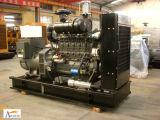 200kw disfrutar de ricas experiencias de grupo electrógeno diesel (DK200GFV)