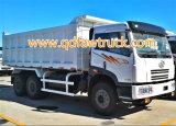 6X4 Tipper Truck FAW Dump Truck Popular Model