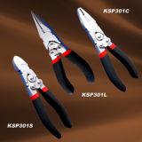 Pinze a doppio giunto (SERIE KSP301)