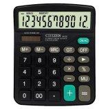 12 Chiffres solaire calculatrice de bureau Bureau M28 avec une haute qualité