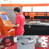 Ce & сплав ISO 500W 1000W машина резца лазера нержавеющей стали