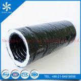Condotto flessibile di alluminio dell'isolamento del poliestere di standard europeo