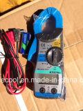 87 시리즈 휴대용 AC 디지털 죔쇠 멀티미터 죔쇠 미터 Kt87n