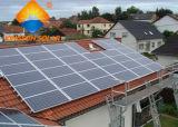 Panneau solaire de silicium polycristallin chaud de la vente 165W avec le prix usine