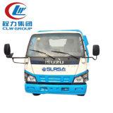 De Weg Wrecker van het Platform van Dongfeng 4X2 voor Verkoop