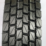 12r22.5 동륜차 적용 가능한 대중적인 패턴 트럭 타이어