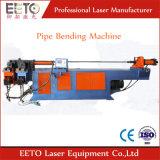 Rolamento hidráulico CNC máquina de dobragem do Tubo de Aço Inoxidável (EETO-DW38)