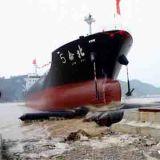 Defensa marina de la nave de Lauching del saco hinchable de la nave