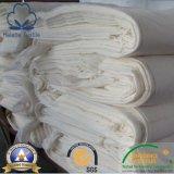 Cotton/PC Plain/a tela Greige do Twill