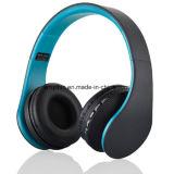 Bas prix de gros de haute qualité de la musique Super Bass Casque jeu sans fil Bluetooth pour casque avec micro