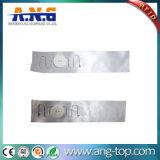 Modifiche lavabili tessute della lavanderia di RFID con il chip H4