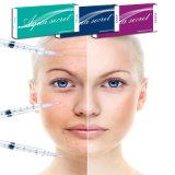 Remplissage facial de seringue automatique durable à l'agrandissement de corps