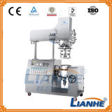 Vacuum Emulsification Mixer Machine for Making Cream Paste