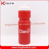 650 мл BPA бесплатные пластиковые спортивные бутылка воды (KL-6712)