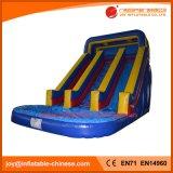 Trasparenza di acqua gonfiabile del giocattolo con il raggruppamento per il gioco esterno (T11-115)