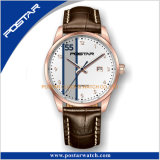 Voiture de sport style chaud automatique Advanture vendre main montre-bracelet de bobinage