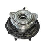 Vorderes Rad-Nabe und Peilung 515046 LH oder rechte relative Feuchtigkeit gelassen 6 Öse für 04-05 Ford F150 4WD 4X4 Br930455