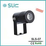 La caja negra de 2.6W CC12V foco LED