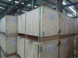 Hoja de aluminio con recubrimiento de color madera 79