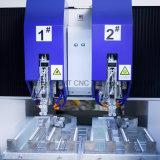 (KDX-70A) Y multiaxial máquina herramienta CNC tallada vidrio de alta velocidad