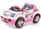 子供R/Cは子供のセリウムの証明書が付いている電気おもちゃの赤ん坊車のおもちゃをもてあそぶ