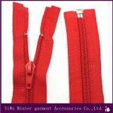 Nylonreißverschluss-neues Modell-Reißverschluss für Kleid-Zubehör
