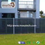 Omheining van het Latwerk van Mexytech WPC de Houten Plastic Samengestelde in Hete Verkoop