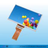 """7 de """" indicador 800*480 LX700A5004 TFT LCD"""