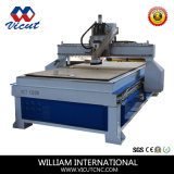 1325W seule tête Woodworking cnc machine de gravure