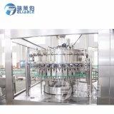 ステンレス鋼ペットびんによって炭酸塩化される飲み物の自動充填機