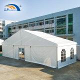 15X25m для использования вне помещений алюминиевых временную роскошь Палатка для свадьбы с внутренней панели боковины