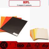 Laminado compacto HPL