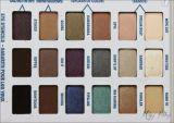 18 de Langdurige Oogschaduw van de Oogschaduw van het Palet van kleuren de Oogschaduw van de Balsem