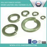 Rondelles de cachetage de qualité avec l'acier inoxydable