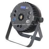 La PARITÀ dello stroboscopio della lavata di Vello LED può organizzare l'indicatore luminoso (elfo Strobe330 del LED)