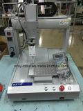 2018 haute précision de la puce de la Chine Fabricant Distributeur de colle Robot