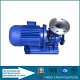 Isw 시리즈 수평한 인라인 물 승압기 펌프